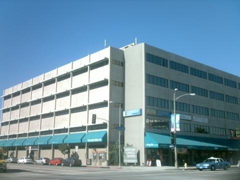 Beach Cities Office