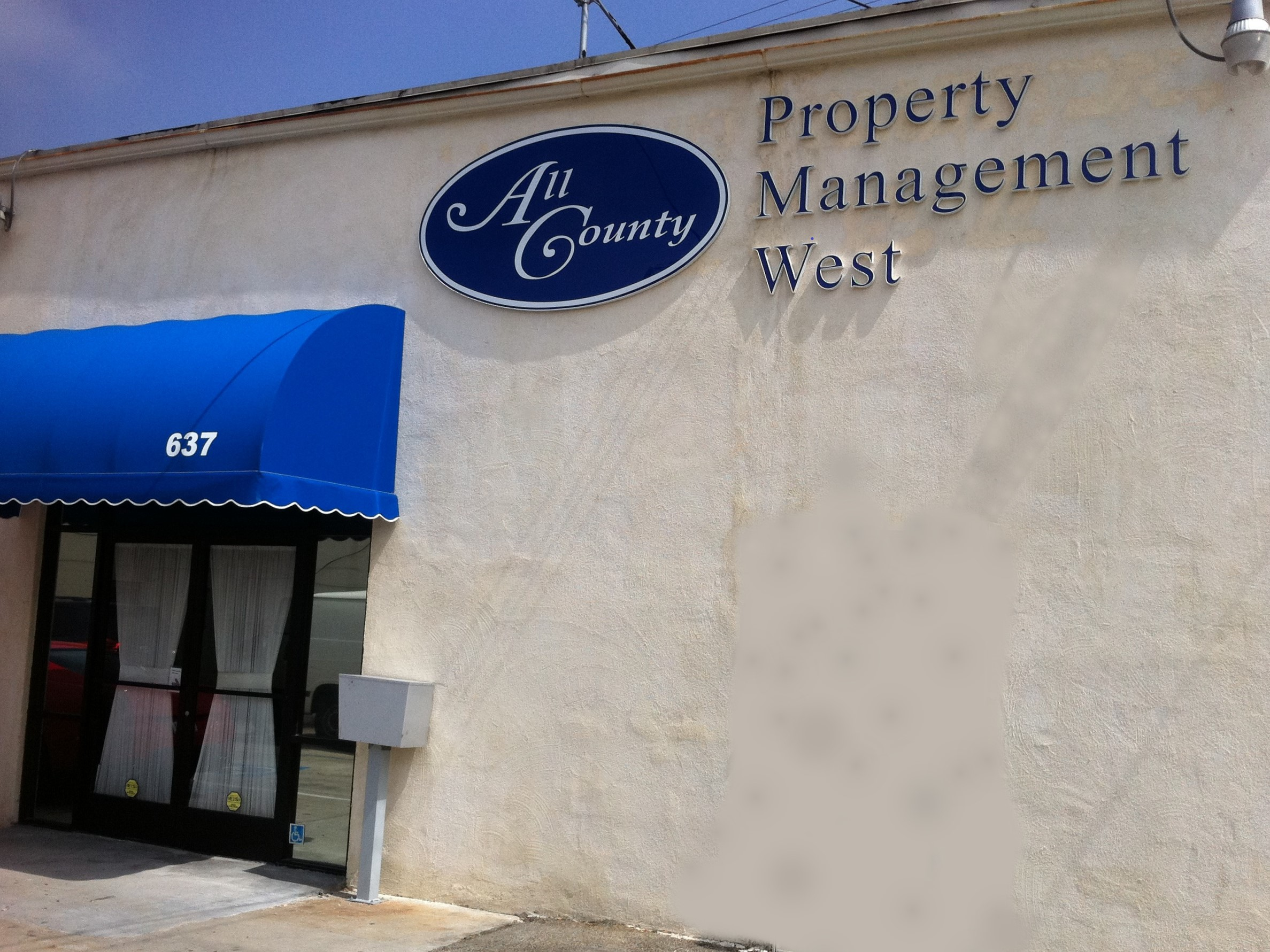 All County Property Management West