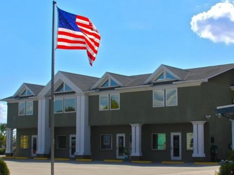 Polk Office